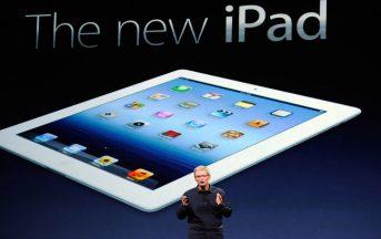 Rumors Apple: tre nuovi iPad in arrivo, ecco tutti i dettagli