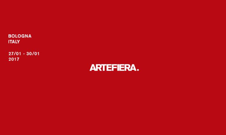 arte fiera bologna 2017