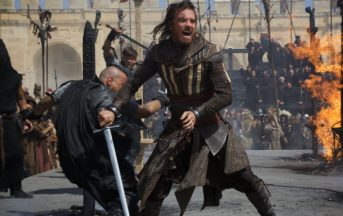 Film in uscita gennaio 2017: Assassin's Creed al cinema con Michael Fassbender (TRAILER)
