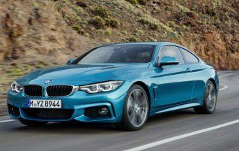 Nuova BMW Serie 4 prezzo, caratteristiche e scheda tecnica, data uscita [FOTO]