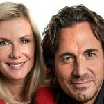 Beautiful Thorsten Kaye Ridge e la cotta per Barbara D'Urso spiegata da Brooke