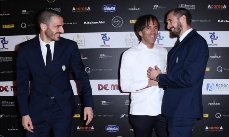 Juventus - Bonucci ubriaco fa il giro del web!