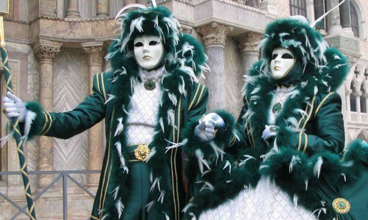 Carnevale Venezia 2017 date e inizio