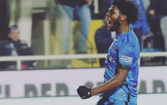 """Calciomercato Atalanta, Kessié rivela: """"Ecco dove sogno di giocare la prossima stagione"""""""