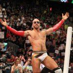 Cesaro intervista wwe wrestling
