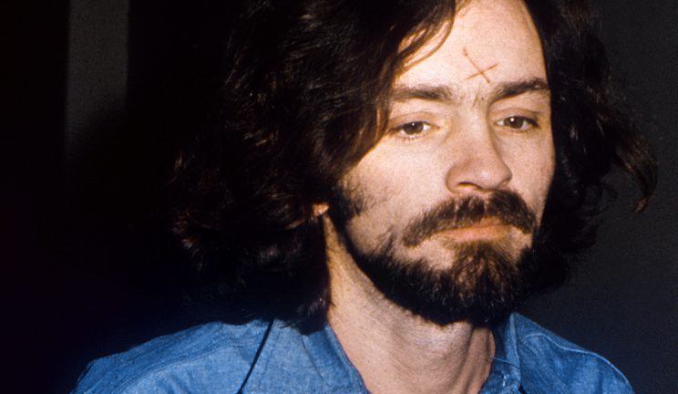 È morto il criminale statunitense Charles Manson
