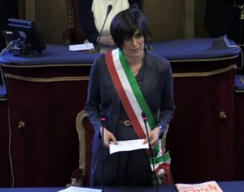 """Chiara Appendino indagata per falso in atto pubblico: """"Pronta a collaborare"""" (FOTO)"""