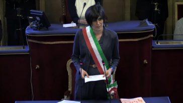 Chiara Appendino indagata