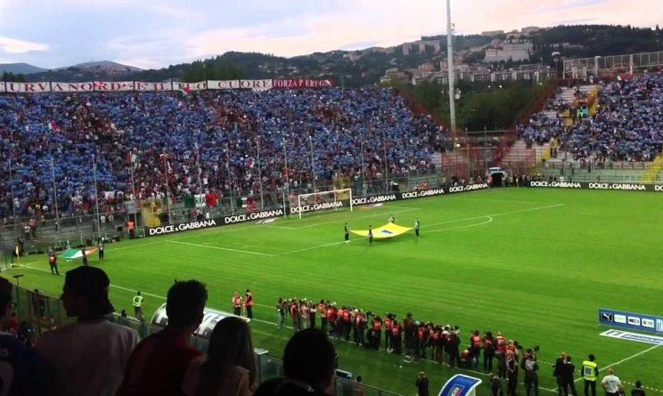 Serie B, pari spettacolare tra il Perugia e il Cesena: 3-3