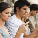 Depressione e attacchi di panico numero di social network usati rivela malattia