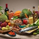Dieta mediterranea sette miti da sfatare sul cibo e l'alimentazione