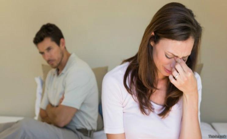 Dispareunia profonda sintomi ne soffre una donna su dieci ed e molto dolorosa