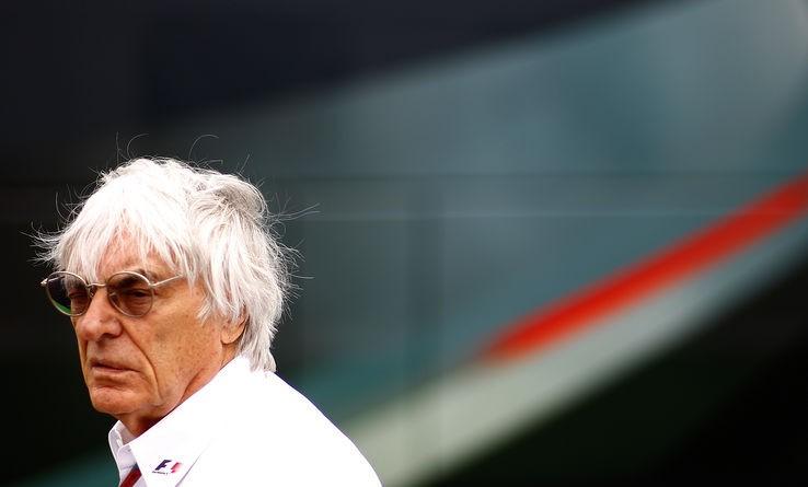 Formula 1 2017 Ecclestone licenziato