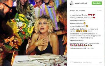 Eva Grimaldi altezza, peso, età, matrimonio: chi è la concorrente dell'Isola dei Famosi 2017 (FOTO)