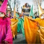 Carnevale Fano 2017: date, programma, lanci di cioccolatini