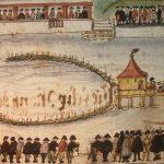 Felix Manz condannato a morte il 5 gennaio 1527 per annegamento