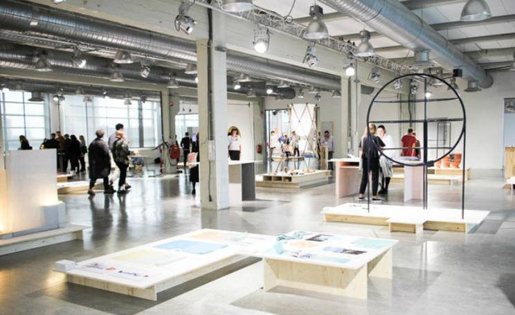Fiere del design italia 2017 da milano a roma gli for Design milano fiera