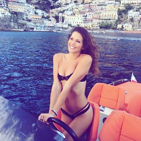 Antonella fiordelisi instagram