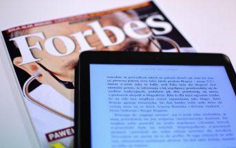 Forbes 2016, i 20 più potenti del mondo: c'è anche un italiano