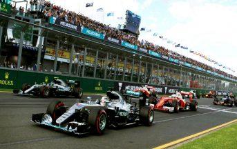Formula 1 2017, orari partenza gare e come seguire la diretta TV su Sky e Rai