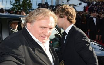 Gerard Depardieu figlio, peso e altezza: tutti i segreti dell'attore francese