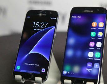 Samsung Galaxy S8 e Samsung Galaxy S8 Plus data uscita, prezzo e ultime news: flop o ottime prestazioni? Ecco i risultati AnTuTu 2017