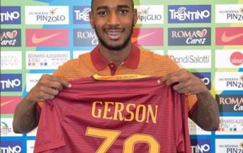 Calciomercato Roma, Gerson al Lille rischia di saltare: il motivo