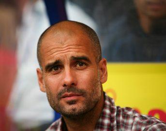 Attentato a Manchester, paura Josep Guardiola: moglie e figlie erano al concerto di Ariana Grande