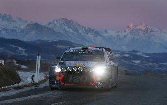 Rally Montecarlo 2017 morto spettatore, incidente per Paddon nella PS1