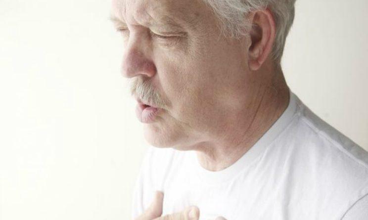 Infarto scompenso e arresto cardiaco sintomi e differenze