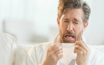 Influenza gennaio 2016/2017: sintomi, cibi da evitare e rimedi naturali