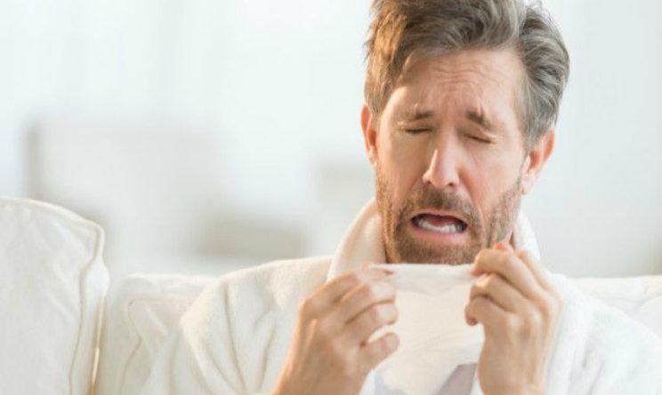 Influenza 2016 2017 sintomi cibi da evitare e rimedi naturali