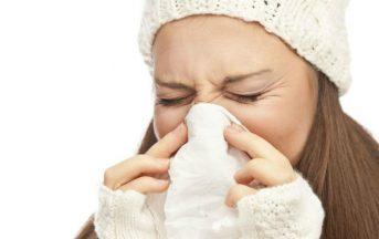 Influenza gennaio 2016/2017: sintomi, rimedi naturali, vaccini e picco in anticipo