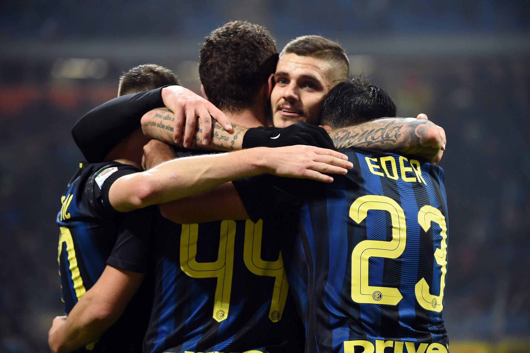 Diretta Inter-Pescara dove vedere in tv streaming gratis