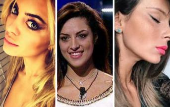 Isola dei Famosi 2017 cast, Barbara d'Urso a Domenica Live apre il televoto: Desireè Popper, Giulia Calcaterra o Elena Morali?