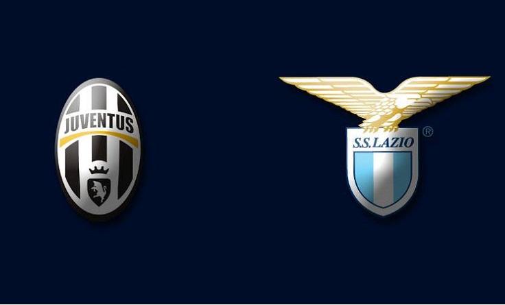 Juventus Lazio probabili formazioni