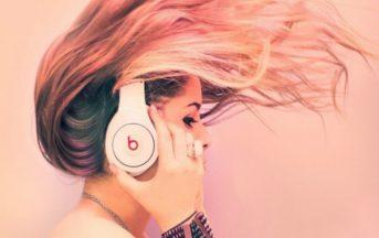 Musica, Radio 2017: le 10 canzoni più trasmesse della prima settimana dell'anno
