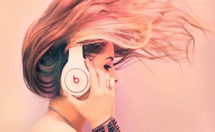 intelligenza Le persone intelligenti ascoltano un tipo di musica in particolare