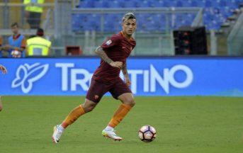 Calciomercato Roma, Paredes e Manolas in uscita: i giallorossi rischiano grosso