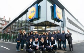 Lidl lavora con noi 2017: torna l'International Trainee Program, ecco come candidarsi