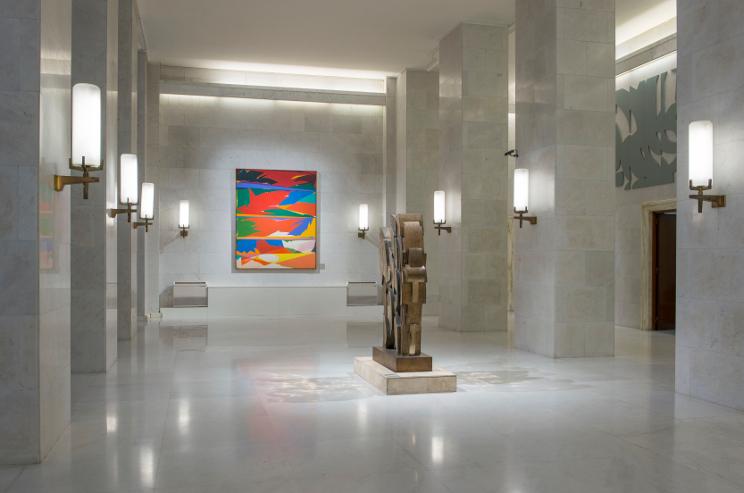 palazzo farnesina roma apertura