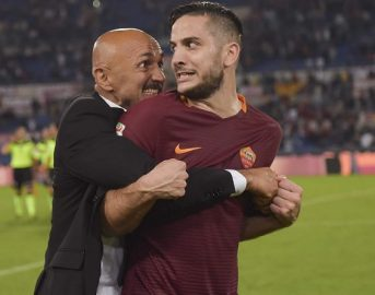 Calciomercato Inter, Manolas a giugno: c'è l'accordo con l'agente, alla Roma 40 milioni