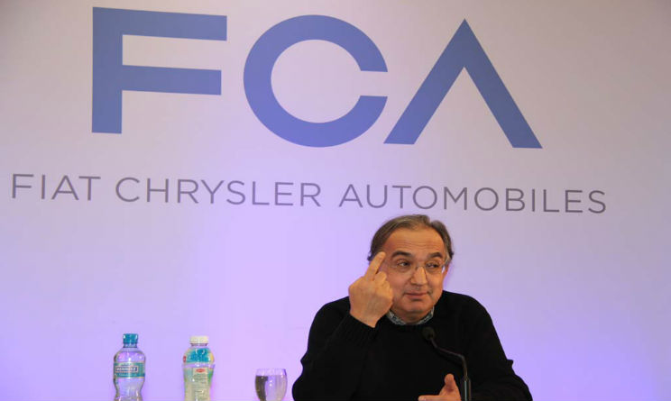 Dieselgate investe Fiat Chrysler: scoperta a truccare emissioni su 104.000 auto