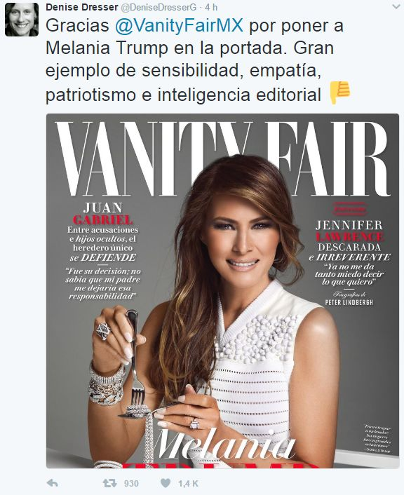 melania-trump-vanity-fair-intervista