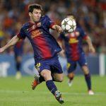 Calciomercato Messi Inter