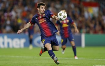 Messi Inter calciomercato, Zanetti la chiave per convincere l'argentino: i dettagli
