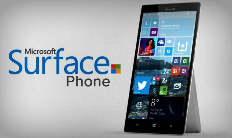 Microsoft: un brevetto rivela un telefono pieghevole che si trasforma in tablet!