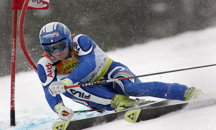 Sci: Manfred Moelgg vince slalom speciale a Zagabria