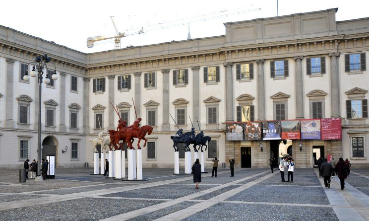 Mostre Milano gennaio 2017 da Escher a Hokusai