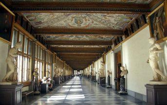 Mostre Firenze 2017: agli uffizi due dipinti rubati dal Museo di Castelvecchio di Verona